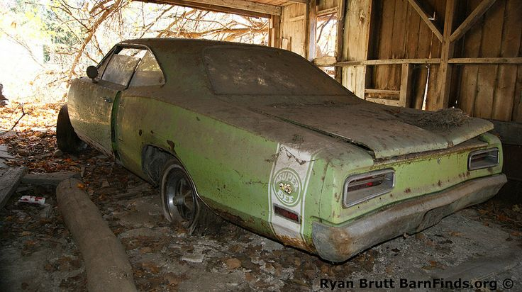 3135 Best Muscle Car Barn Finds Images On Pinterest Barn