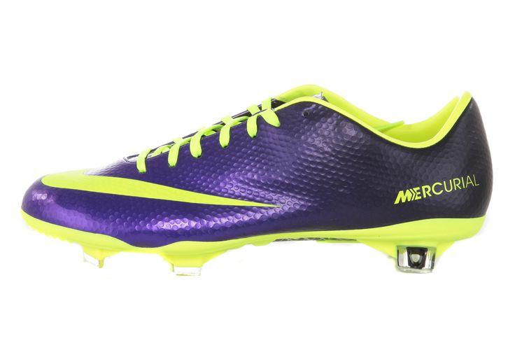 Yalı Spor | Spor Ayakkabıları ve Spor Malzemeleri - Nike Mercurial Vapor İx Fg