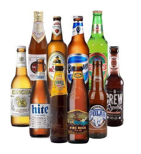 biere aus aller welt geschenkbox