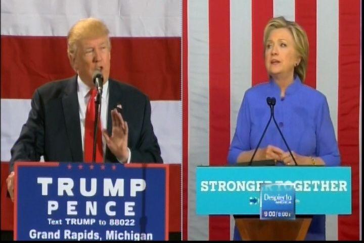 Despierta America: Análisis De Todo Lo Que a Ocurrido en La Contienda Electoral De Los Estados Unidos