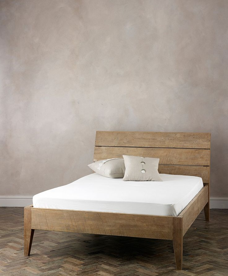 Sumatra Wooden Bed from Lombok. $1405