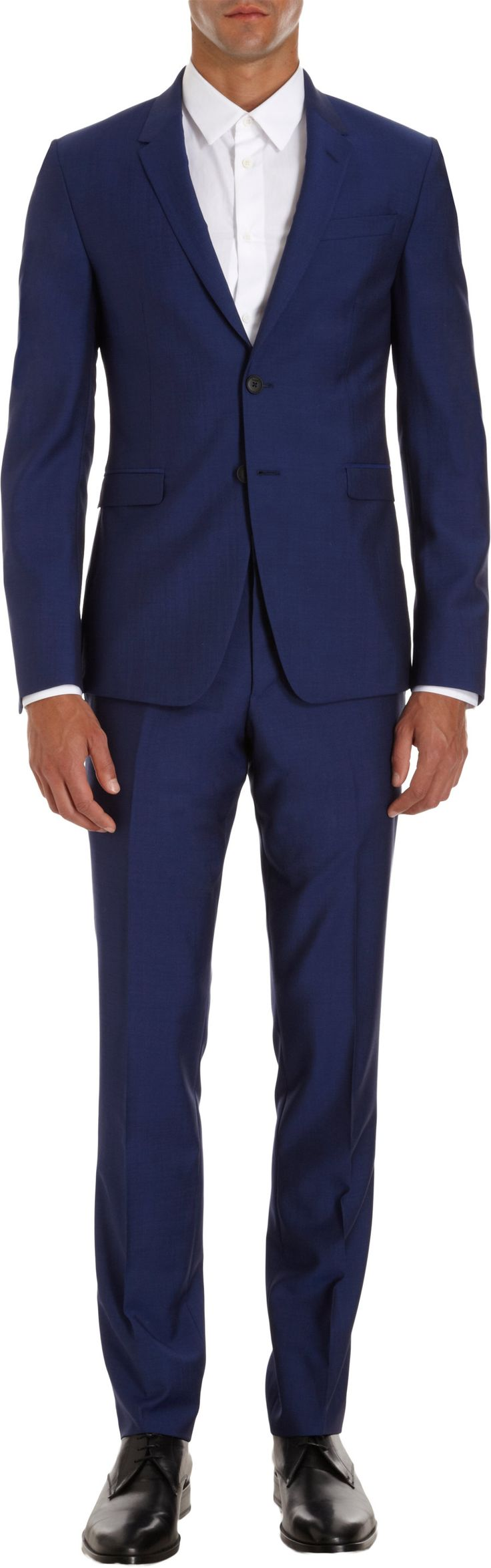 Paul Smith Kennsington Suit at Barneys.com