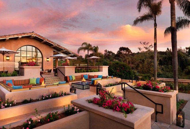 San Diego Rancho Valencia