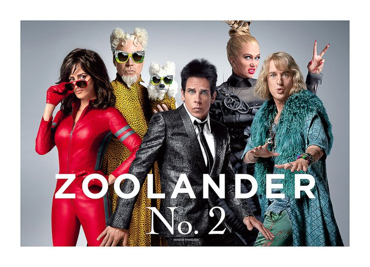 Zoolander Movie in Rome. Production Services by Studio154 Roma