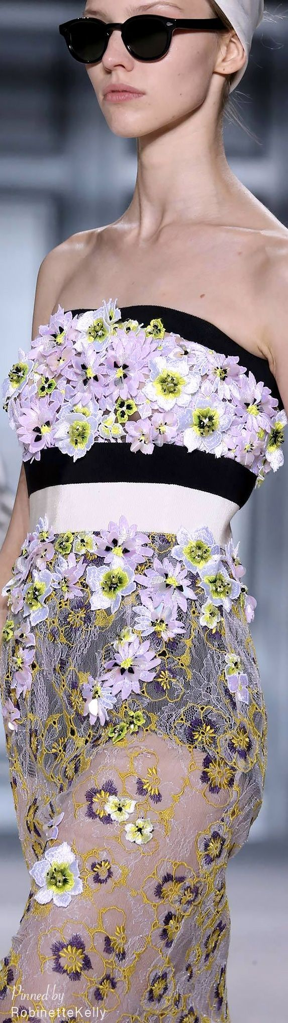evening flower - Giambattista Valli