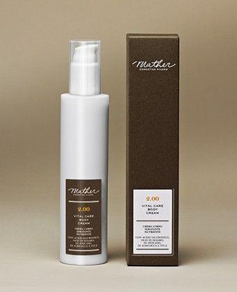Vital Care Body Cream