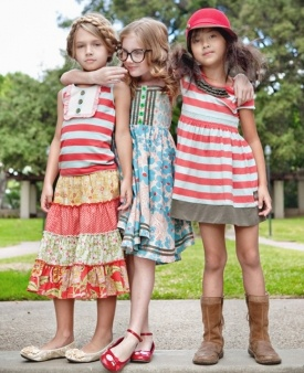 Matilda Jane. If Avery could only wear one brand for the rest of her childhood....this is it.Matilda Jane, Kiddos Style, Childhood Thy, Girls Dresses, Girls Fashion, Girls Clothing, Milk Braids, Kids Clothing, Jane Clothing