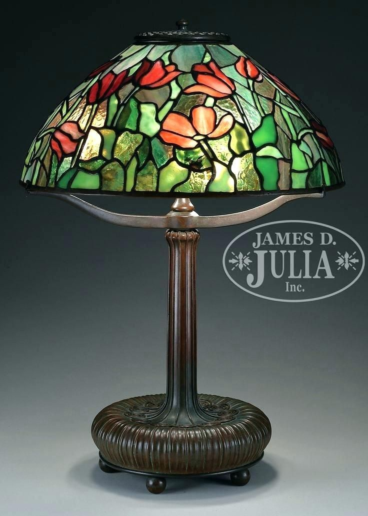 Tiffany Lily Lamp Shades Replacement Tulip Lamp Lily Lamp Shades