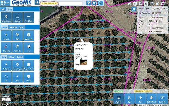 Partner: GeoWE adds 3 word addresses to it's free, open-source, online software platform