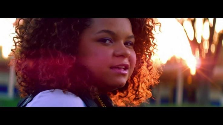 Rachel Crow - Mean Girls to all mean girls out there bullying us just one thing: BE YOU, BE TRUE