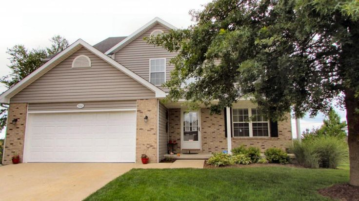 502 Amazon Dr, Columbia, MO 65202 l 5BR, 3.5 BA $239,900 l Call Nancy Larkin (573)-446-6514 l This great family home is move-in ready. Updated kitchen w/new granite countertops, glass tile splash and SS appliances. Breakfast area PLUS formal dining room. l http://www.houseofbrokers.com/p/53/371401