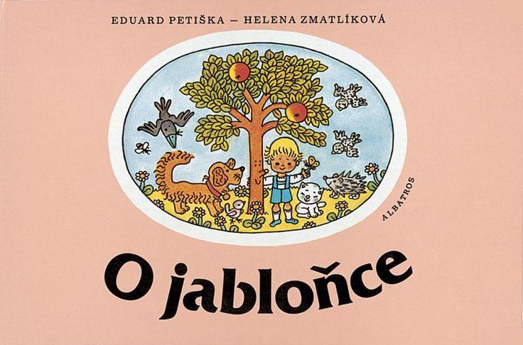 book -O jabloňce