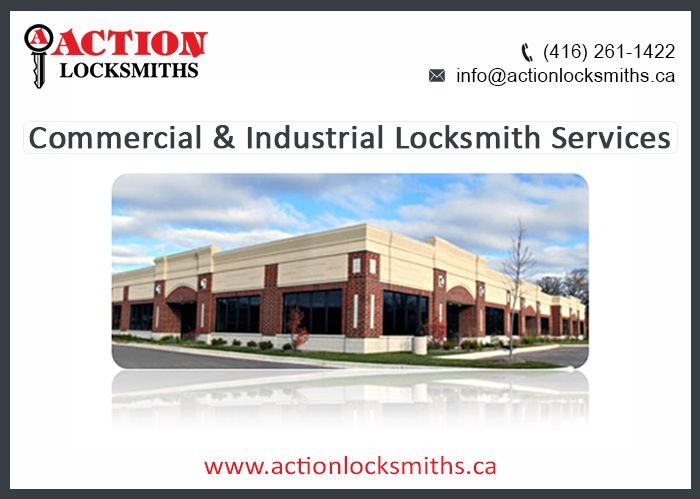Getting locked out is never fun! And looking for a locksmith isn't much fun either. But what we can promise you is that we're the best locksmith in Toronto and we promise to make an already annoying situation a stress free one since we're open 24/7 and on call.