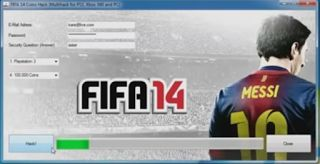 FIFA 14 Hack Tool Download Online 2017 Tool New FIFA 14 Hack Tool Download download undetected. This is the best version of FIFA 14 Hack Tool Download, voted as best working tool.