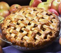 Classic Apple Pie! #Recipe