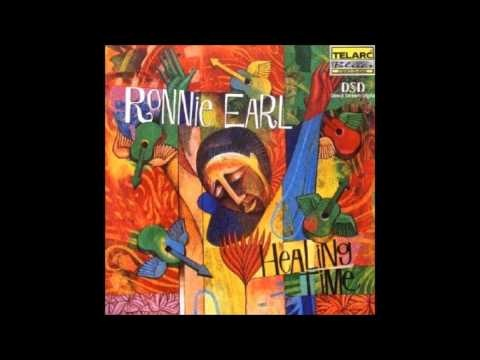 Ronnie Earl - Amazing Grace - Ronnie Earl (born 1953 Queens, NY) is an American blues guitarist.