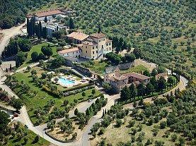 Italia - Toscana - Borgo Antico Fattoria di Casalbosco 4*- oferta speciala- 7 nopti la pret de 6 nopti