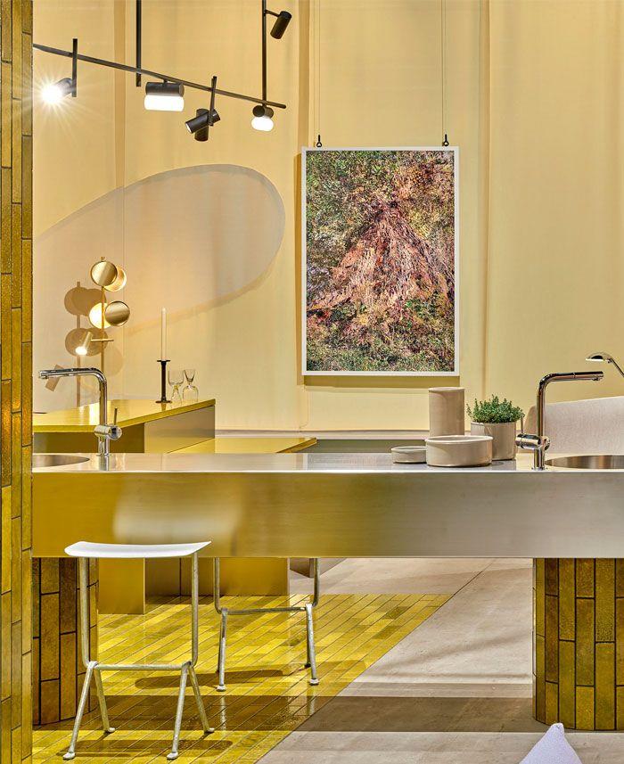 Interior Design Trends for 2021 Interior design