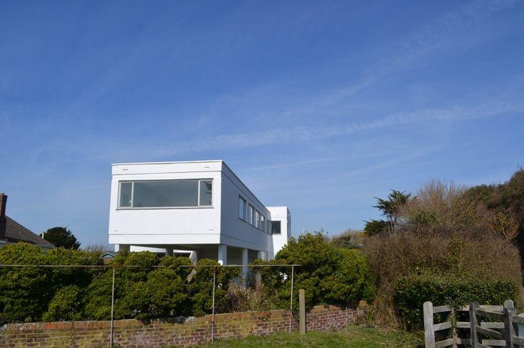 Marcel Breuer - Sea Lane House East Preston, West Sussex | The Modern House