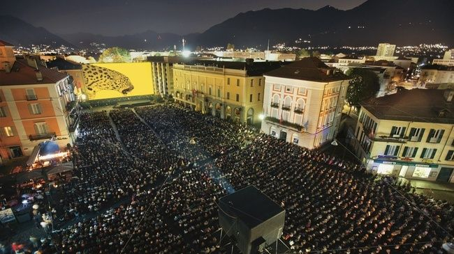 Festival del film Locarno, 07 - 17 August 2013. Throughout its 66 year history, the Festival del film Locarno has occupied a unique position in the landscape of the major festivals.