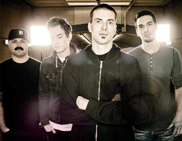 Taproot Announce Tour Dates With Boy Hits Car - TravisFaulk.com