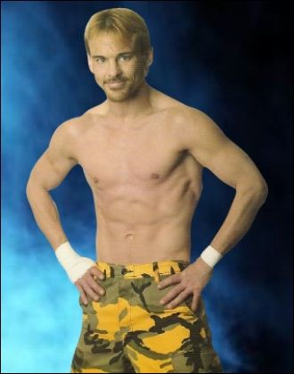 WWE The Boss Spike Dudley (heel)