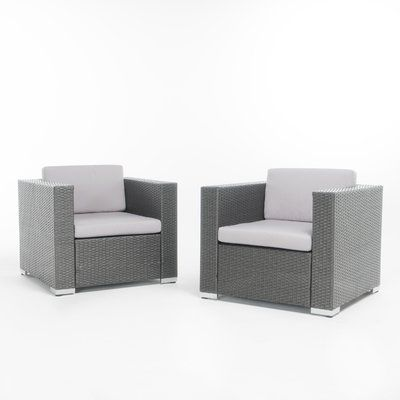 Morales Chair (Set of 2)