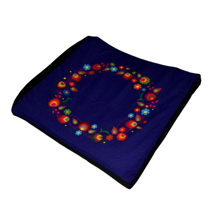 Designer decorative #Folk #chair #pillow № gd248