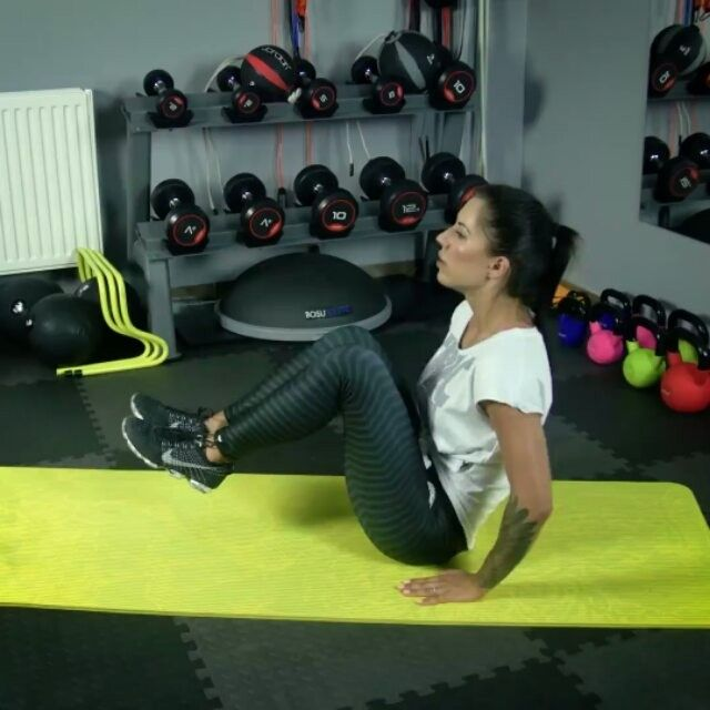 Brzuch sam się nie zrobi! :) 20 MIN TRENING: http://bit.ly/Brzuch20min  #trainingvideo #workoutvideo #video #trening #trecgirl #gymfreak #gymaddict #gymgirl #instafit #motywacja #motivation #sport #odchudzanie #strongisthenewskinny #fit #training #fitness #fitstagram #fitbody #abs #brzuch #absworkout #absexercise #abstraining #abstrening #treningabs #ćwiczenianabrzuch #trenignbrzucha #mięśniebrzucha  @bembenikklaudia @trecwear @trecnutrition
