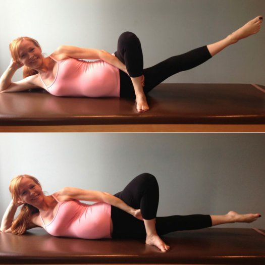 Personal Trainers Reveal the Best Inner-Thigh Exercises for Women | Shape Magazine