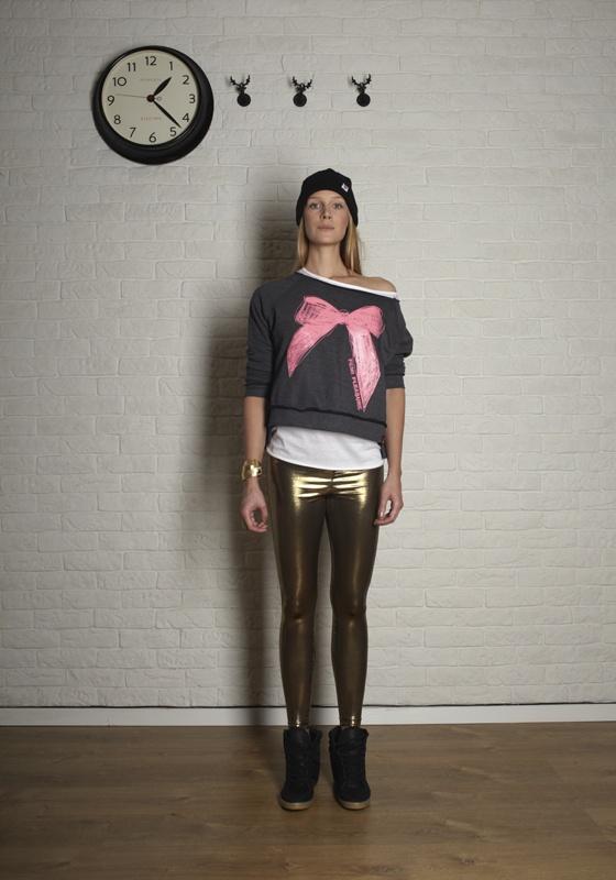 Femi Pleasure Lolita sweatshirt