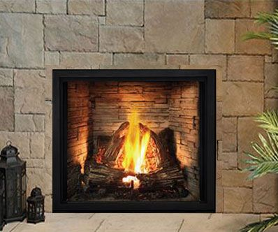 7 best Classic Looking Fireplaces images on Pinterest | Napoleon ...