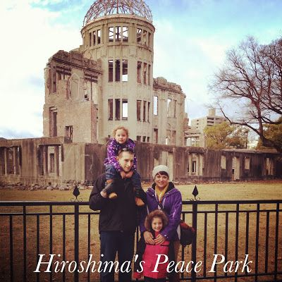 The Cultivated Mother: Hiroshima's Peace Park