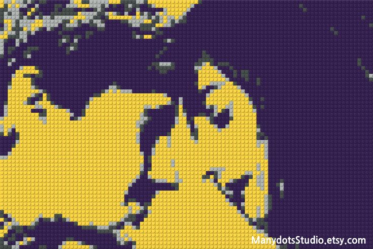 13 best Custom Lego Portrait | Lego Wall Decor | Custom Lego| Lego ...