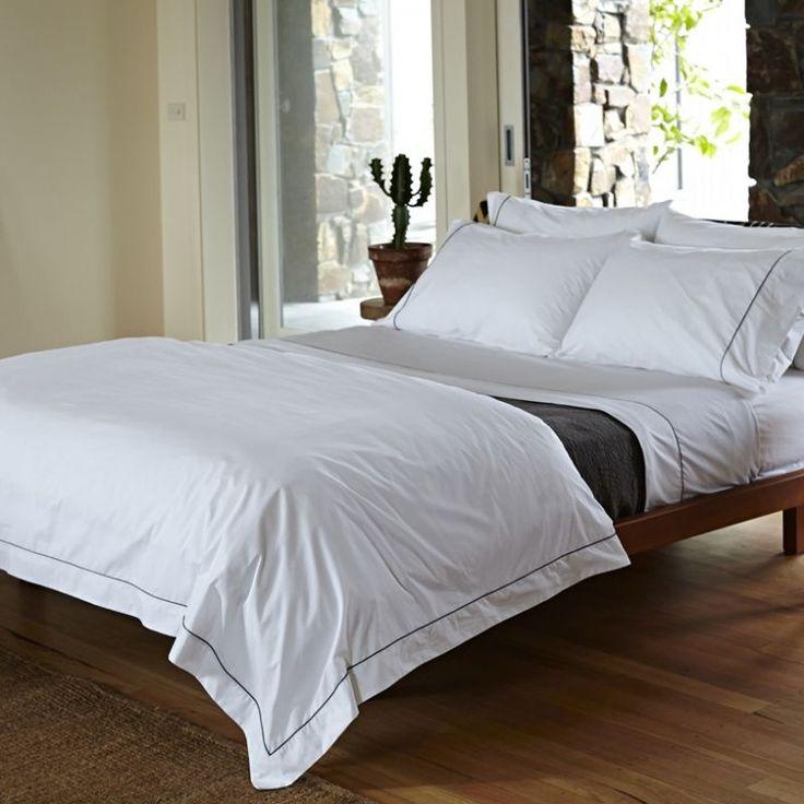 Amalfi Luxury Pillow Case - Bed Linen | Veo Lujo