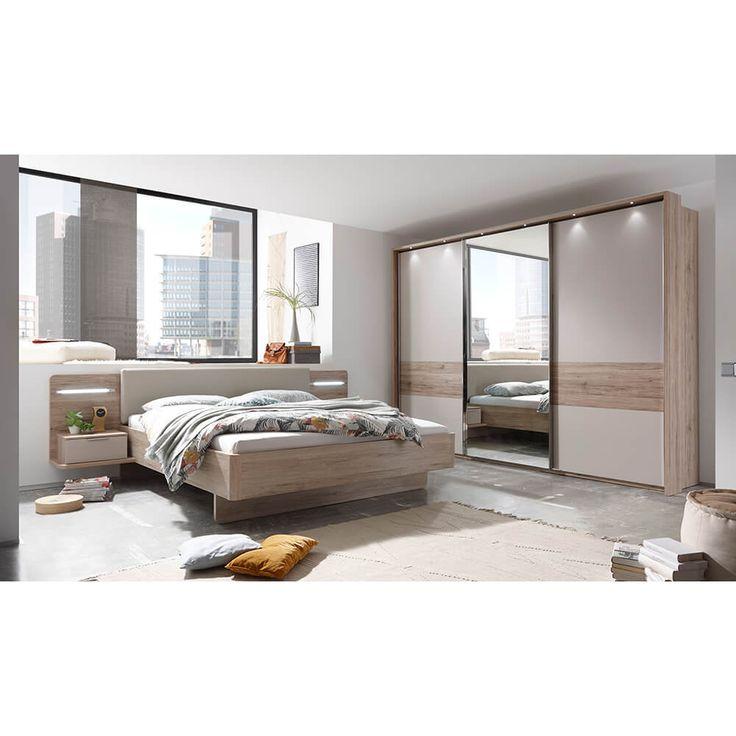 die besten 25+ schlafzimmer komplett günstig ideen auf pinterest ... - Schlafzimmer Sets Günstig