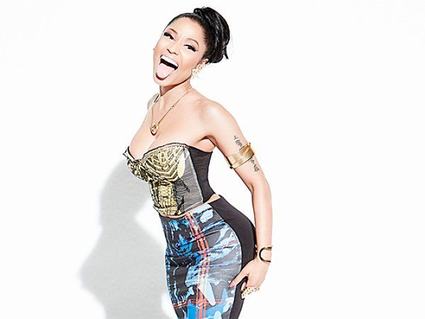 """Nicki Minaj seems to be having an awesome year — she ditched the colorful wigs for a more age-appropriate and glamorous look; collaborated with Jessie J, Usher and August Alsina; her inescapable """"Anaconda"""" single was recently certified Platinum; she s hosting the 2014 MTV Europe Music Awards; and she was planning her third LP release for [ ]"""