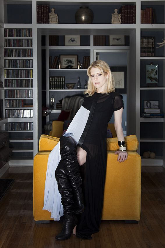 Photo: Ana Lorenzana Vogue Mexico #Eugenia Debayle www.thebeautyeffect.com