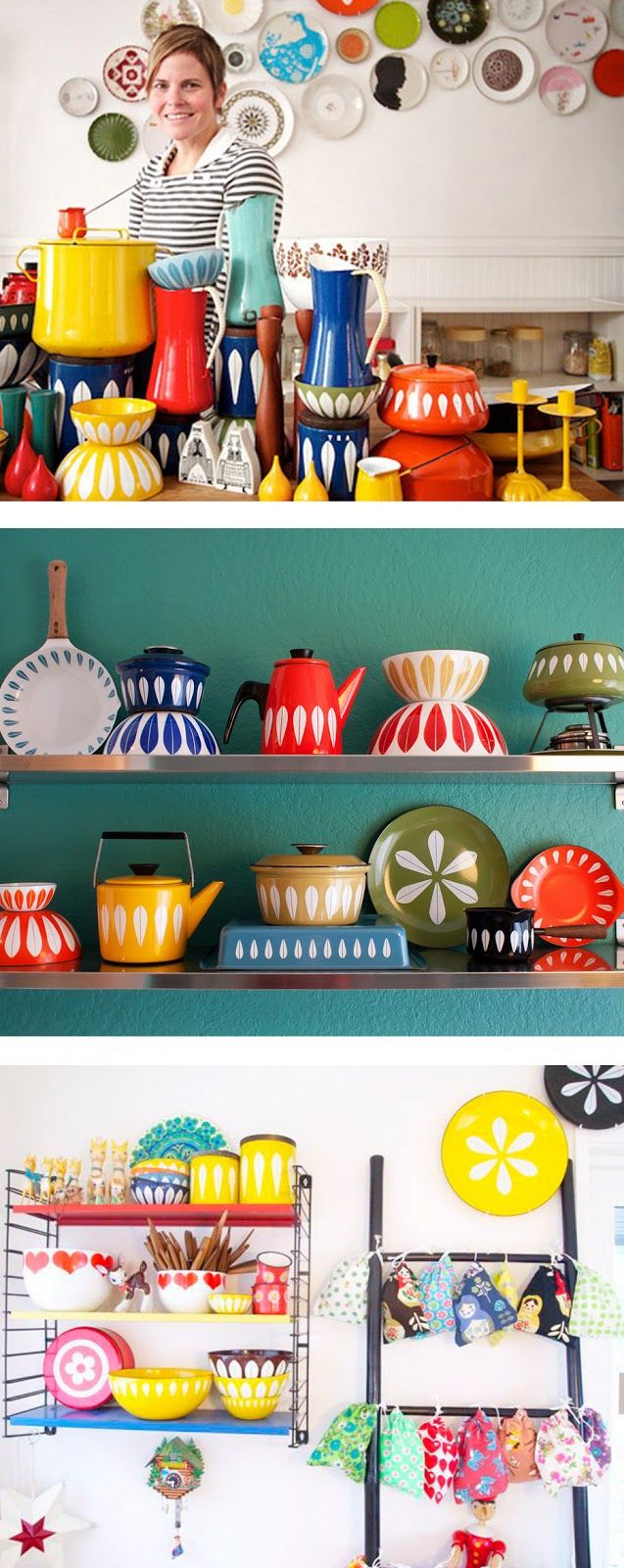 Thrifters: MID WEEK MID CENTURY /3