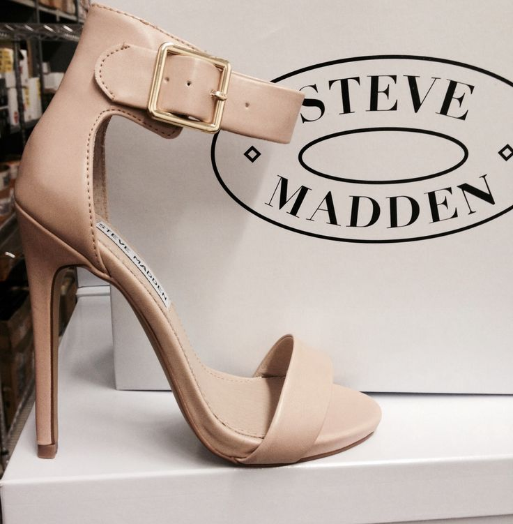 Steve Madden for Spring 2014