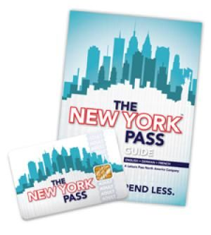 Should You Buy A New York Pass for Your NYC Trip?: New York Pass Card & Guidebook