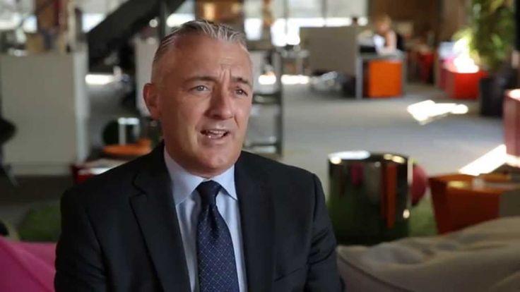 How Laing O'Rourke develops their leaders | Robert Half #laingorourke #leadership