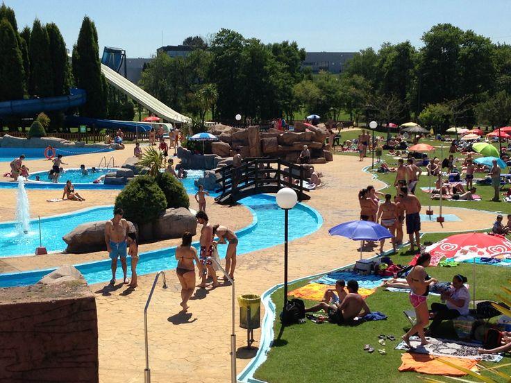 Xenialllll o #Aquapark!!!!
