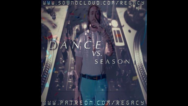 DANCE VS  Season 1   Congratulations