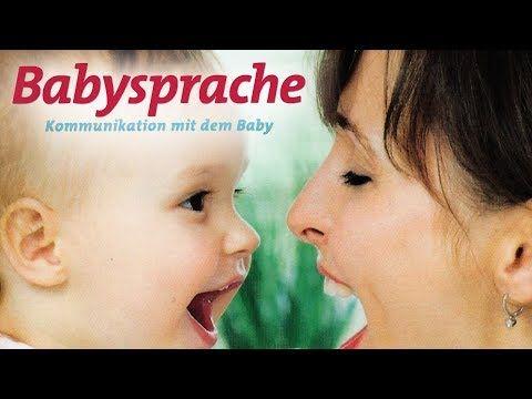 Babysprache Dieses einzigartige Dokumentar-Programm ist ein wertvoller Ratgeber – nicht nur für alle jungen Eltern – auch für Omas, Opas und Geschwister. Hier steht das Baby im Mittelpunkt. Es wird ausführlich gezeigt und beschrieben, wie Babys kommunizieren. Was will das Baby sagen...