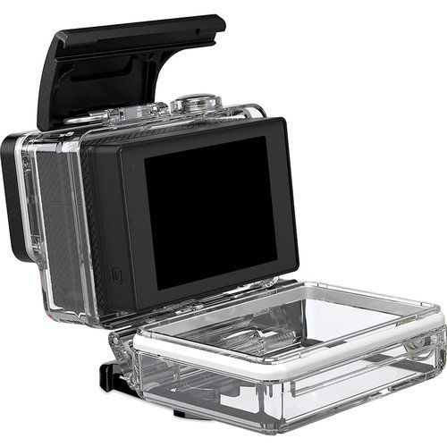 GoPro LCD Touch BacPac for HERO3+ and HERO3 Waterproof (Camera Sold Separately) With Head Strap Mount for Gopro + Floating Handle + Extra Battery + Monopod Kit  http://www.lookatcamera.com/gopro-lcd-touch-bacpac-for-hero3-and-hero3-waterproof-camera-sold-separately-with-head-strap-mount-for-gopro-floating-handle-extra-battery-monopod-kit-2/