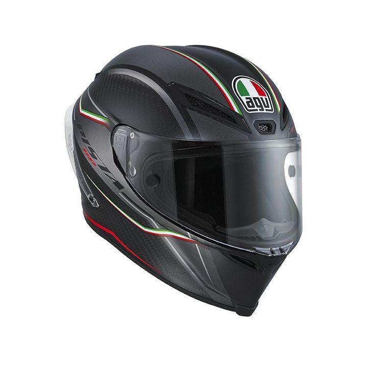 Caschi da moto Integrali AGV PISTA GP AGV E2205 MULTI - GRAN PREMIO ITALIA