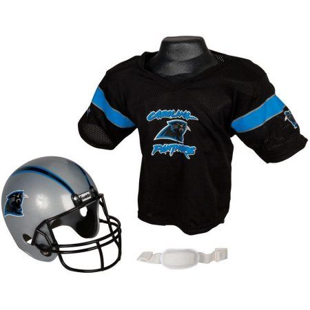 Franklin Sports NFL Los Angeles Rams Helmet Jersey Set, Size: Child, Multicolor