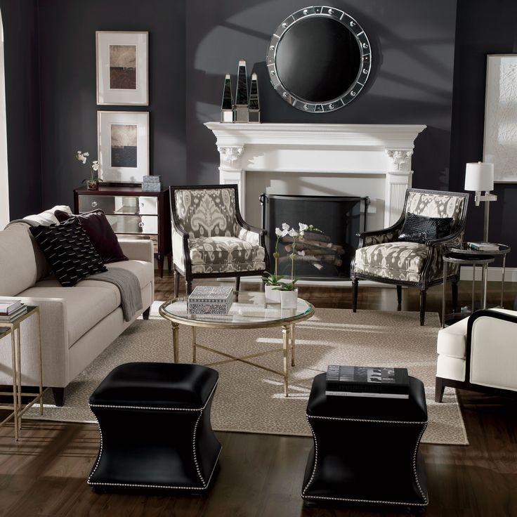Best 25+ Formal living rooms ideas on Pinterest Living room - black and white living rooms