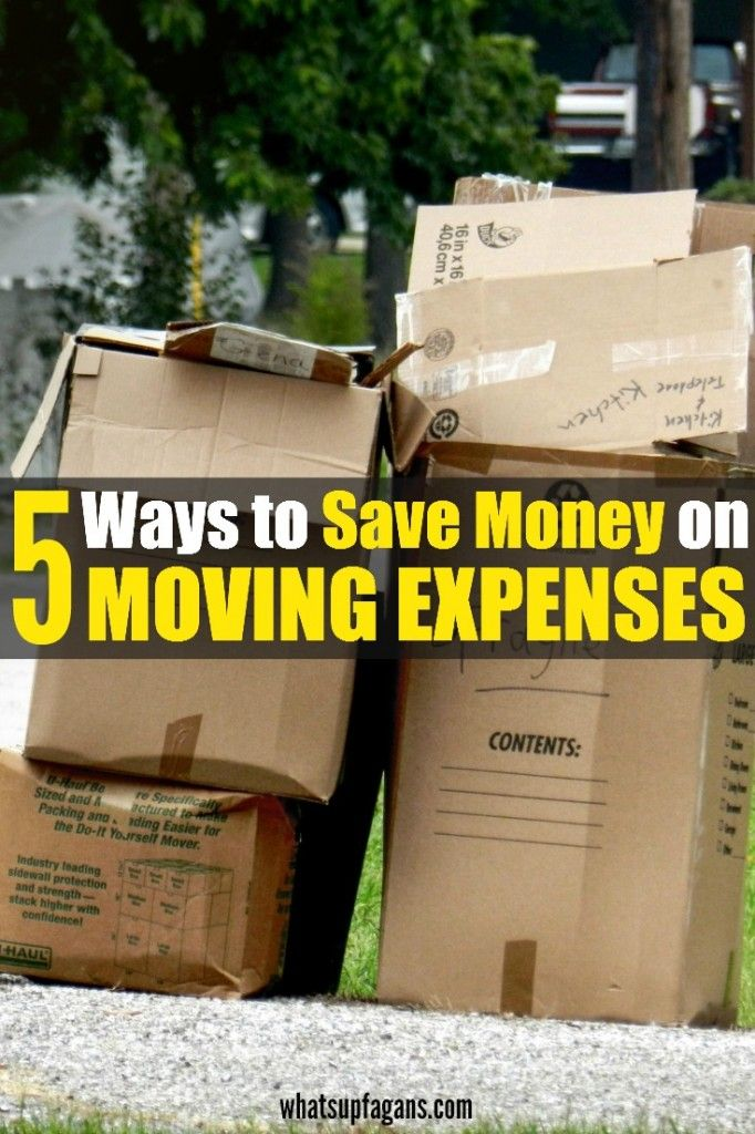 Moving is expensive! The costs are still high even if you DIY, often because of all the unforeseen things you need once you get to your new place. I love that this post has some great suggestions on how to save every step of the way.